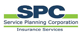 Logo for Service Planning Corporation, a Health and Life Insurance Company, our agents are Rick Magill, Reneé Schindler, Rosy Devizio. Allan Altschuler, Logo also appears on About SPC page